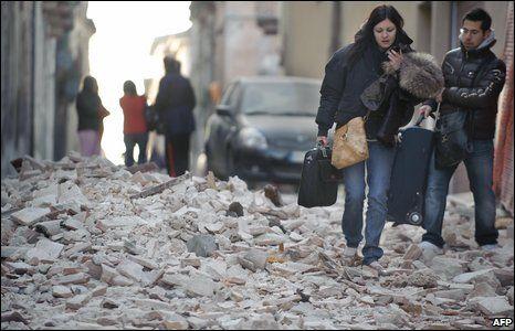 L'Aquila earthquake ruling worries seismologists - image 2