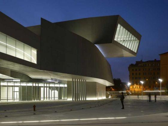 MAXXI - Museo Nazionale delle Arti del XX Secolo - image 4