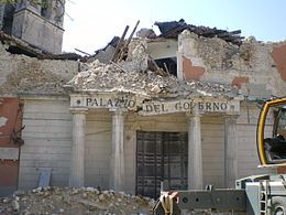 L'Aquila earthquake ruling worries seismologists - image 1