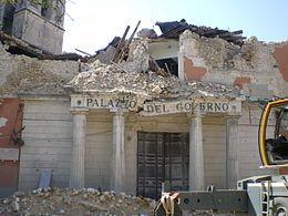 L'Aquila earthquake ruling worries seismologists - image 1