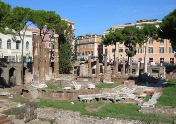 Site of Julius Caesar stabbing found in Rome - image 2