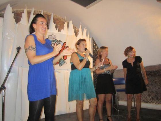 Rome's Comedy Club - image 3