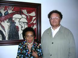 Bertina Lopes. I Colori della Pace - image 2