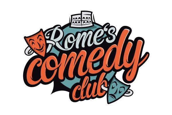 Rome's Comedy Club - image 1