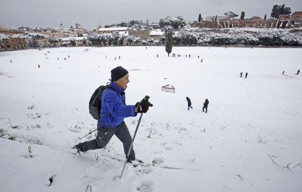 Skiing World Cup in Rome? - image 3