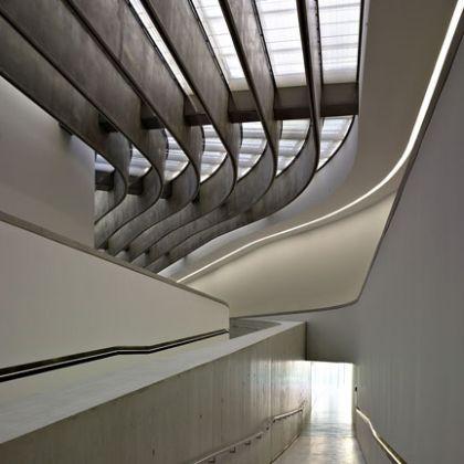 MAXXI - Museo Nazionale delle Arti del XX Secolo - image 3