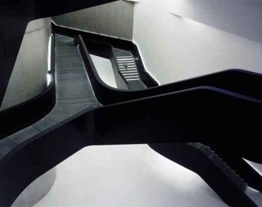 MAXXI - Museo Nazionale delle Arti del XX Secolo - image 2