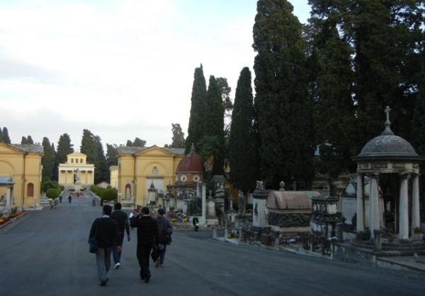 All Saints and All Souls in Rome - image 3