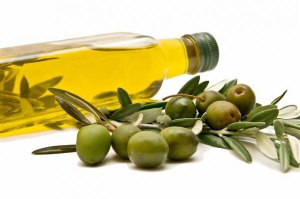 Extra Virgin Olive Oil for sale - image 1