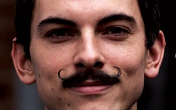 Movember in Rome - image 1
