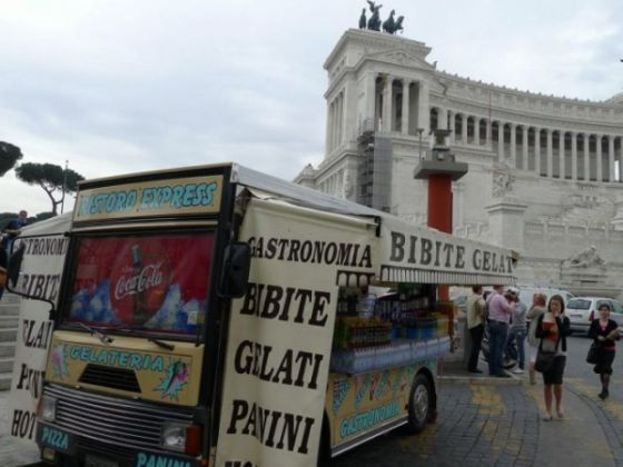 New rules for street trading in Rome - image 2