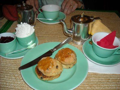 Babington's Tea Room - image 5