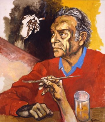 Guttuso exhibition in Rome - image 4