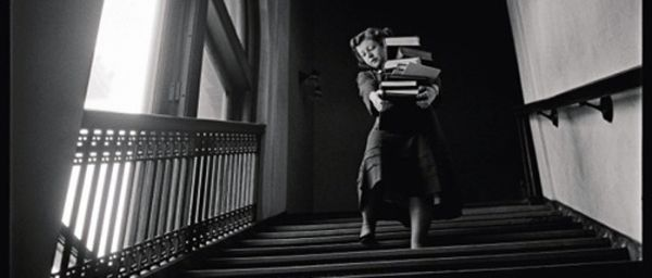 Stanley Kubrick. Photographer. - image 3