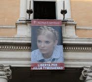 Spat between Rome and Ukraine over Tymoshenko - image 1