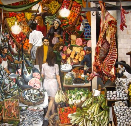 Guttuso exhibition in Rome - image 1
