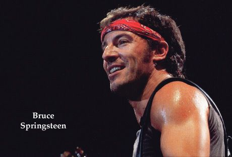 Bruce Springsteen in Rome - image 3