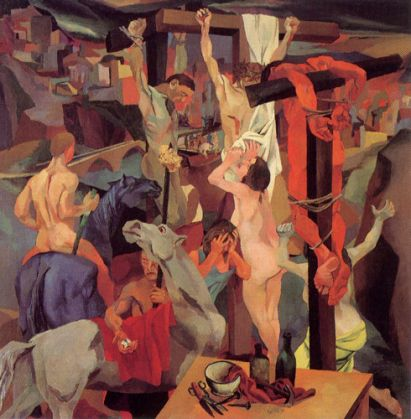 Guttuso exhibition in Rome - image 3