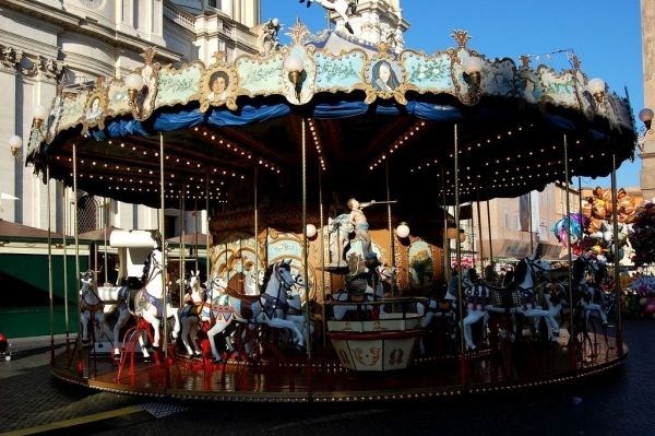 Christmas Markets and Bazaars in Rome - image 2