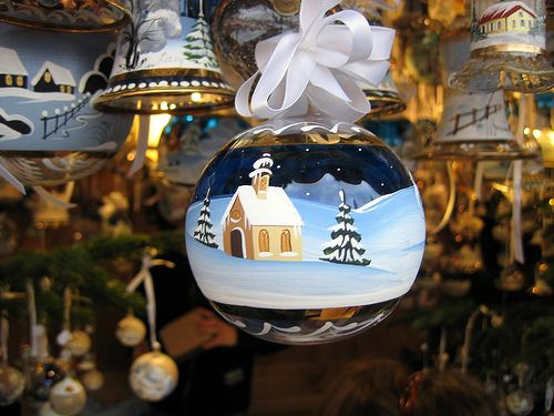 Christmas Markets and Bazaars in Rome - image 1