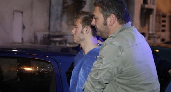 US student stabbed in Rome - image 2