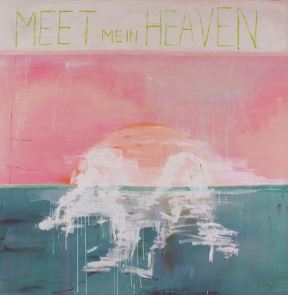Tracey Emin: You Saved Me - image 1