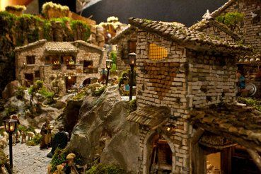 Christmas crib season in Rome - image 3