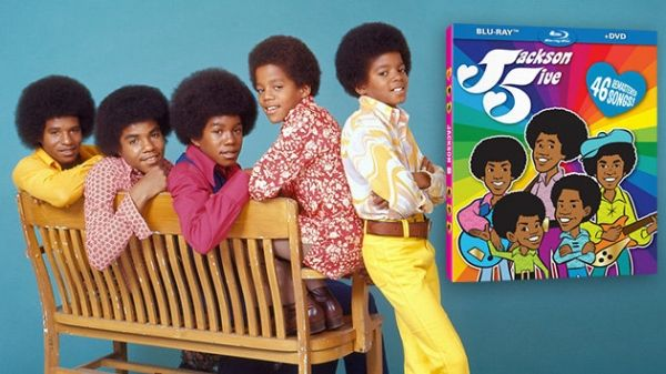 The Jacksons in Rome - image 2