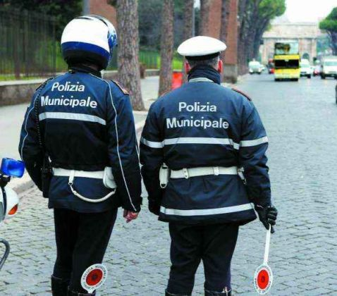 Rome's police to smarten up - image 1