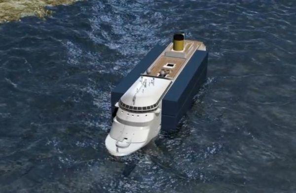 Costa Concordia anniversary - image 3