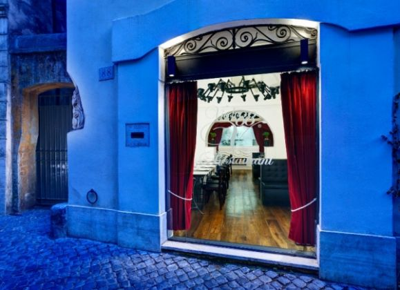 Vicolo88 Restaurant - image 1