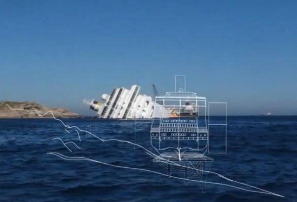 Costa Concordia anniversary - image 2