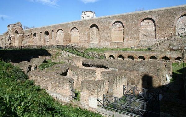 Rome's Aurelian Walls - image 3