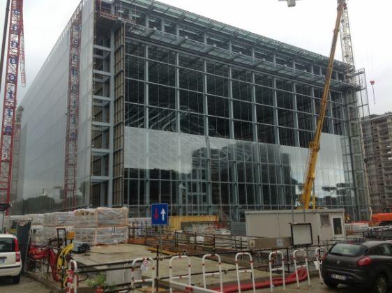 Rome's new congress centre - image 2