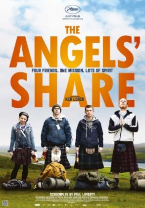 English language cinema in Rome: The Angels' Share - image 2