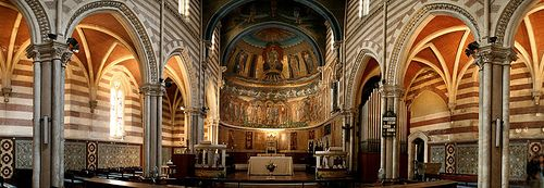 St Paul's Within the Walls celebrates 140th anniversary - image 3