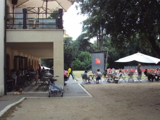 Rome's Casa del Cinema reports progress - image 2
