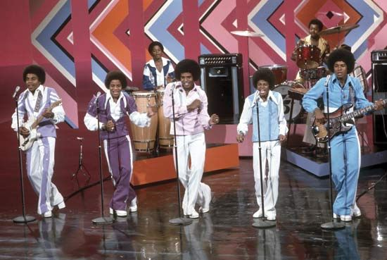 The Jacksons in Rome - image 3