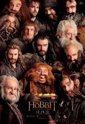 English language cinema in Rome: The Hobbit - image 1