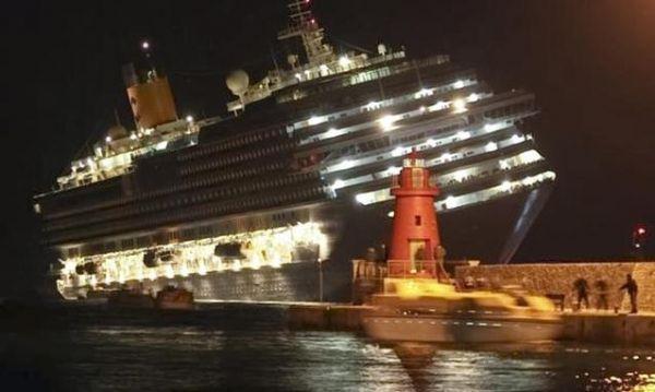 Costa Concordia anniversary - image 4