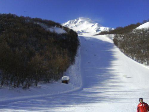 Skiing near Rome - image 3