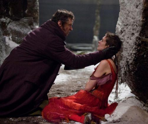 English language cinema in Rome: Les Misérables - image 2