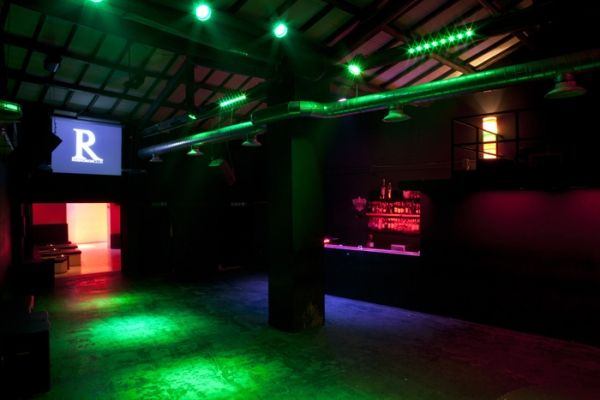 Rashomon club Rome - image 1