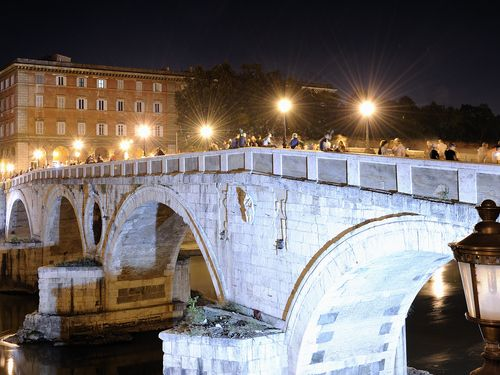 Top 10 most romantic places in Rome - image 3