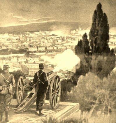 Il cannone del Gianicolo - image 2