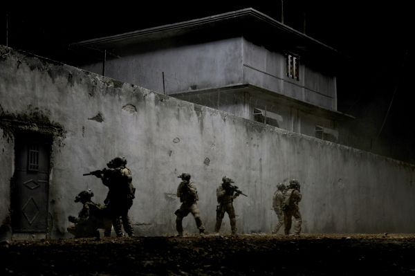 English language cinema in Rome: Zero Dark Thirty - image 2