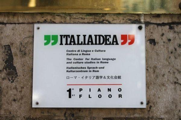 Italiaidea Italian Language School - image 1
