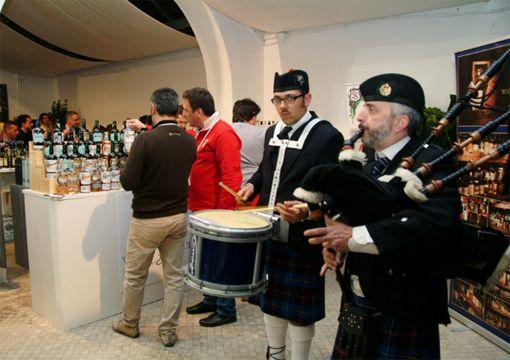 Scottish whisky festival in Rome - image 2