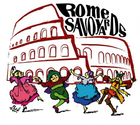 The Rome Savoyards: The Skin of our Teeth - image 1