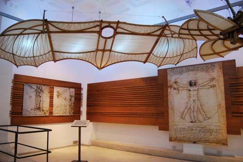 Leonardo da Vinci: Real interactive machines - image 2